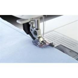 Pfaff® Quiltefod m/ lineal og IDT, ¼-tomme, klar-30