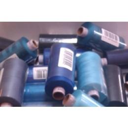aspo sytråd til symaskiner i blå farver-30