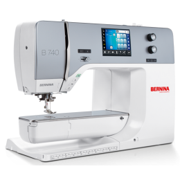 Bernina symaskine model 740-30