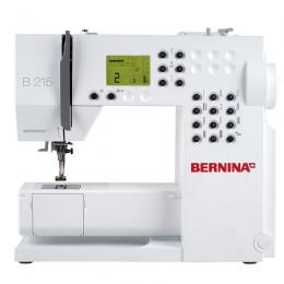 Bernina Symaskine 215-30