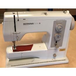 Bernina Matic 801 electronic Brugt-30