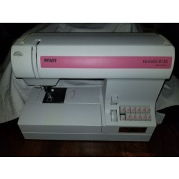 Pfaff Tipmatic 6120 Brugt-30