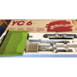 Brugt-YC6 Farveveksler-30