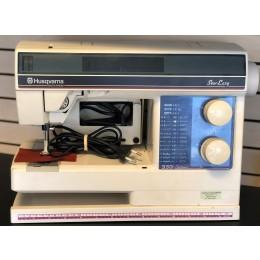 Husqvarna 330 Electronic. Brugt-30
