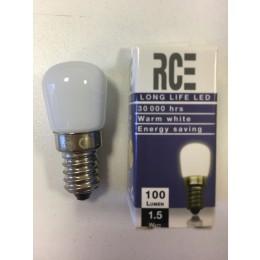 LED pære m/skruefatning 100 Lumen-30