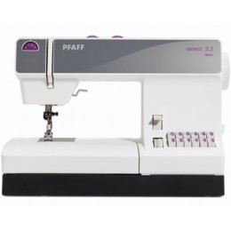 Symaskiner, Pfaff Select 3.2, symaskine-30