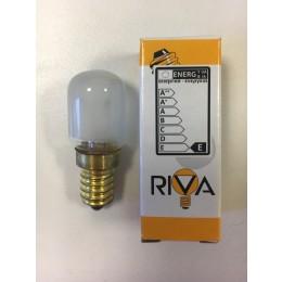 RIVA Pære E14 15w-30