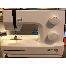 Bernette sew and-Go 1.-30