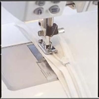 Husqvarna Viking® Usynlig lynlås trykfod-30