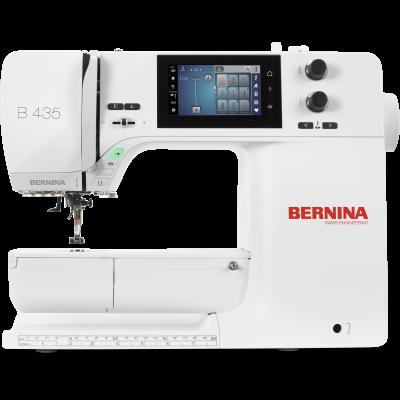 Bernina 435 Helt ny serie.-31