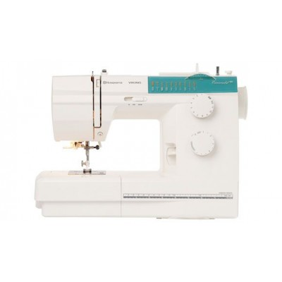 Symaskiner, symaskine Husqvarna Viking Emerald 118-31