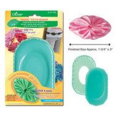 Clover Yo-yo maker oval-3