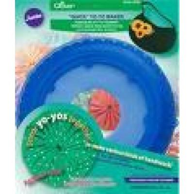 Yo-Yo maker, Jumbo-3