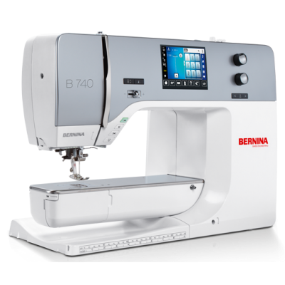 Bernina symaskine model 740-31