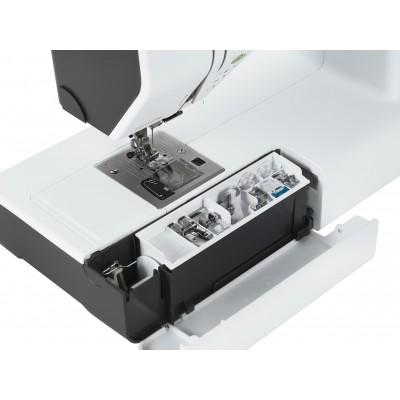 Bernette 79 sytilbehør til Centrum Symaskiner