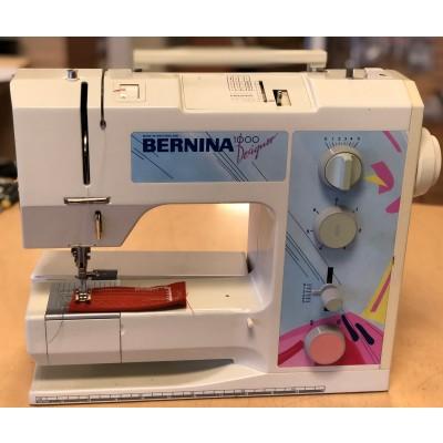 Bernina 1000 special Designer Brugt-31
