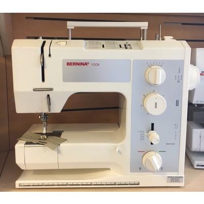 Bernina symaskine 1008 BRUGT-31