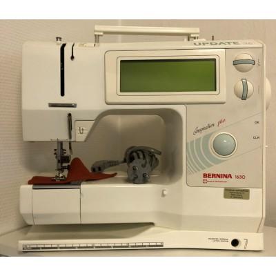 Brugt Bernina Electronic 1630-31