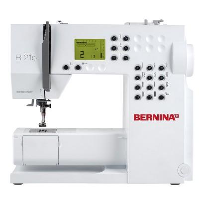 Bernina Symaskine 215-31