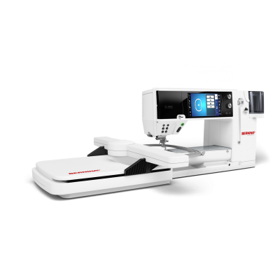 Bernina 790 m/modul demo.-31