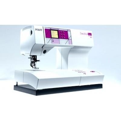 Pfaff ClassicStyle 2023 Brugt symaskine-31