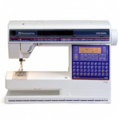 Husqvarna 400 computer brugt symaskine-31