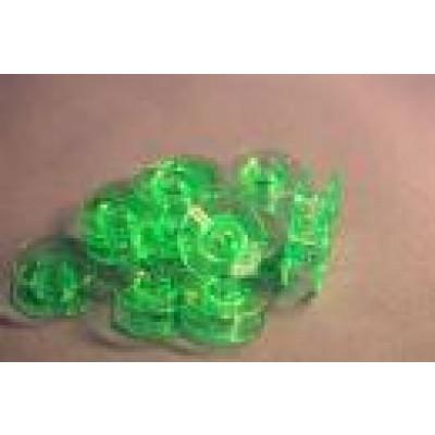 Pose med 10 grønne spoler til Husqvarna udsolgt-3