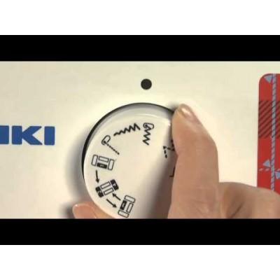 JUKI HZL-12Z-01