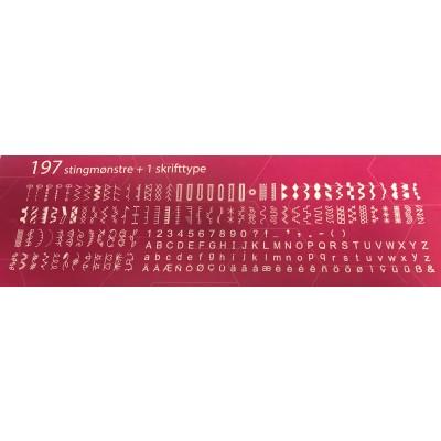 Juki HZL 80 HP-B-01