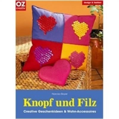 Narcisa Bayer: Knopf und Filz-3