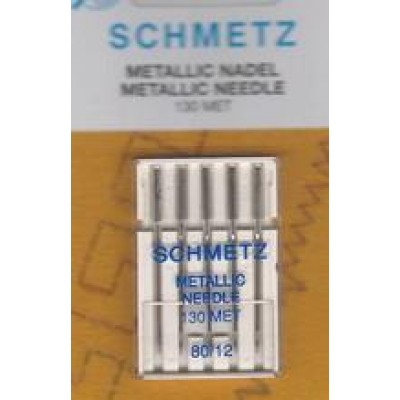 Symaskinenåle, Schmetz metallic, 5-pack-3