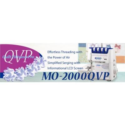 JUKI MO 2000QVP-01