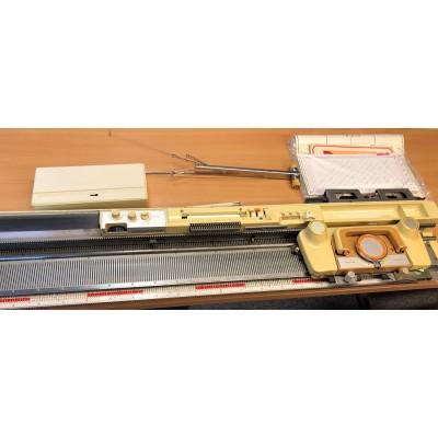 Brugt Royal Knitmaster Model 326.-31