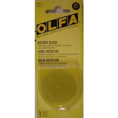 Blade til Olfa skærehjul-31