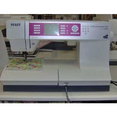 Pfaff expression 4,0 brugt symaskine-31