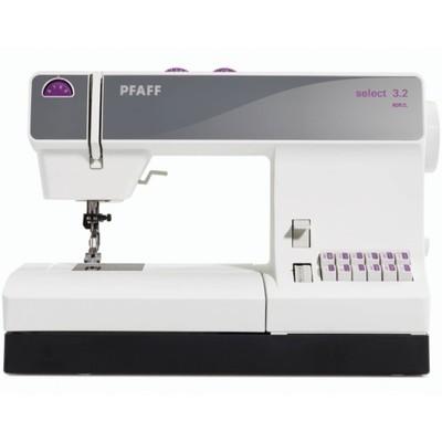 Symaskiner, Pfaff Select 3.2, symaskine-31