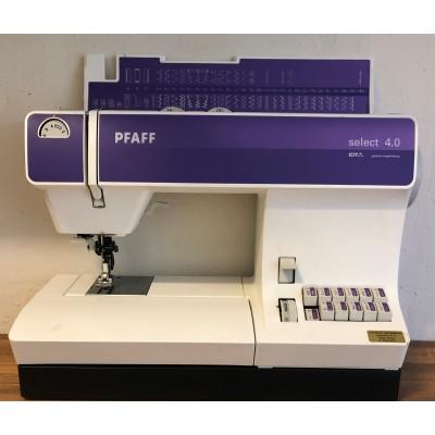 Pfaff Select 4,0 Brugt-31