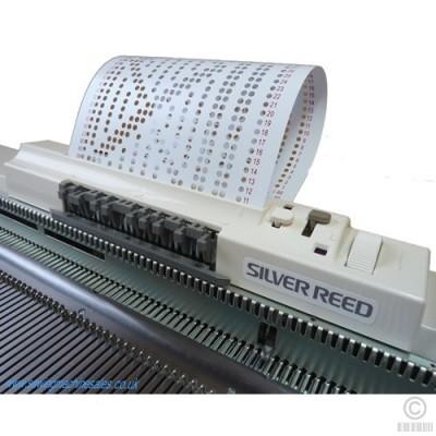 Silver Reed Strikkemaskine SK280-01