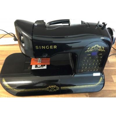 Brugt Singer symaskine model one-31