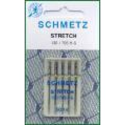 Symaskinenåle, Schmetz stretch nål, 5-pack-30
