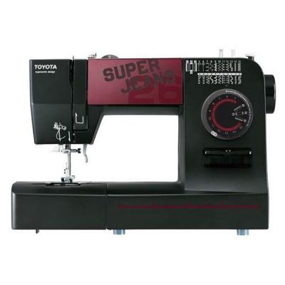 Symaskiner, Toyota super Jeans symaskine superj26-31