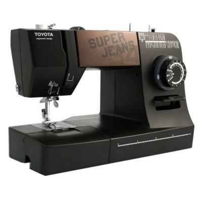 Symaskiner, Toyota super Jeans symaskine superj34-33
