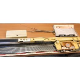 Brugt Royal Knitmaster Model 326.-20