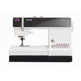 Symaskiner, Pfaff symaskine Select 4.2 demo maskine-20