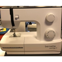 Bernette sew and Go 3-20
