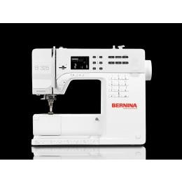 Bernina 325 - Den nye serie 3