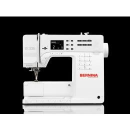 Bernina 335 - Den nye serie 3